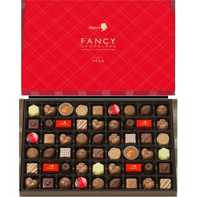チョコレート メリー メリーチョコレートが買収された意外な理由