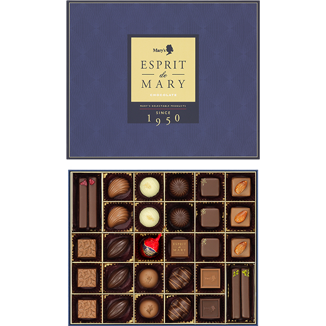 チョコレート メリー